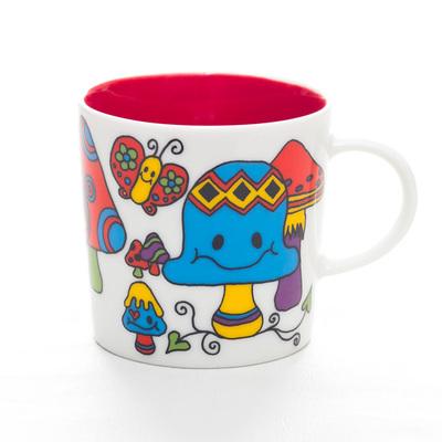 MUGOOマグカップ