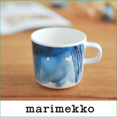 マリメッコ・コーヒーカップ