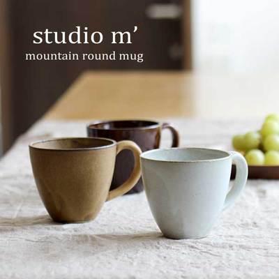 スタジオエム・マグカップ