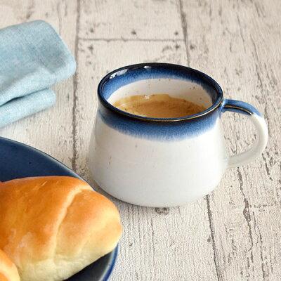 琺瑯風マグカップ