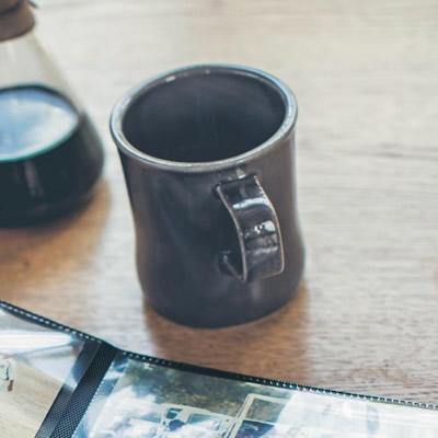 コーヒー専用マグカップ