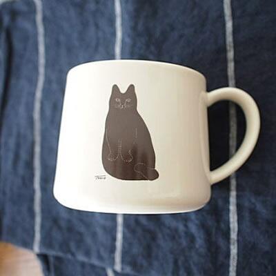 CLASKAマグカップ