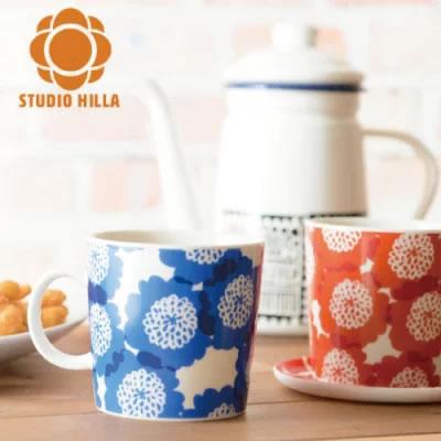 STUDIO HILLAマグカップ