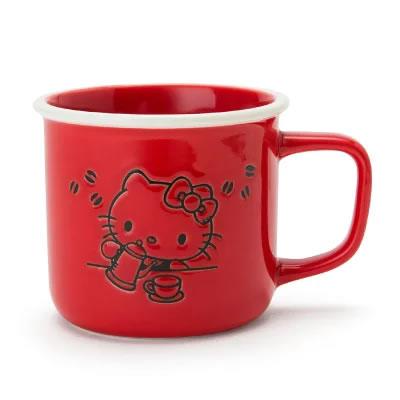 ハローキティ・マグカップ
