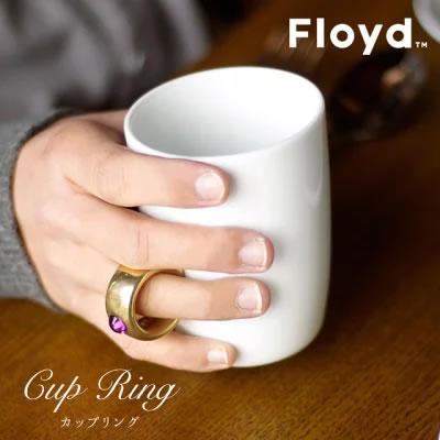Ringマグカップ