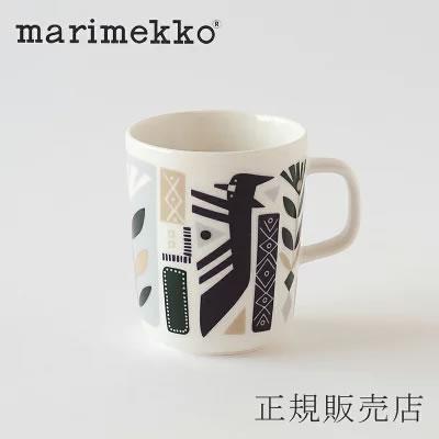 マリメッコ・マグカップ
