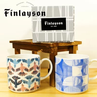 Finlaysonマグカップ