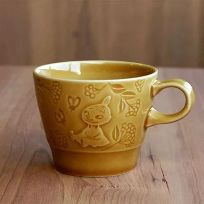 ムーミン・リトルミィマグカップ