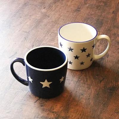 ポラリス・ペアマグカップ
