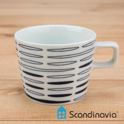 スカンジナビア・マグカップ