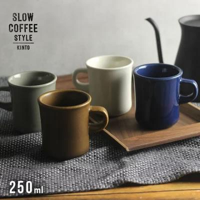 SLOW COFFEE STYLEマグカップ